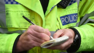 Man taken to hospital after Lincolnshire assault