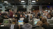 10,000 head to NEC for UK's biggest gaming festival