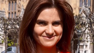 Labour MP Jo Cox was murdered in June last year by right-wing extremist Thomas Mair.