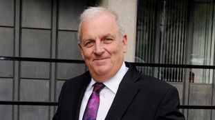 Kelvin MacKenzie has been suspended from The Sun