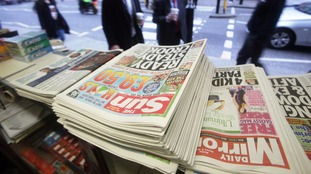 News UK, which publishes The Sun, has apologised