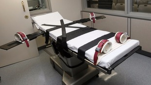 Courts block bids by Arkansas to execute eight death row inmates by end of April