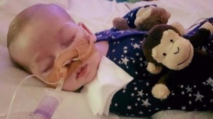 Mother of baby Charlie Gard vows to keep on fighting.