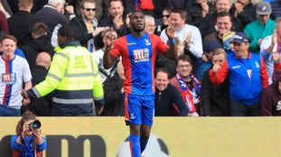 Leicester denied by Crystal Palace fightback