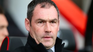 Paul Clement's side remain 18th in the table