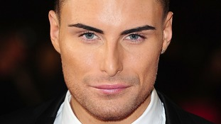 X Factor's Rylan set for Daybreak presenting debut