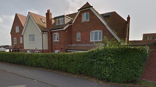 Two seriously injured in Tamworth care home blaze