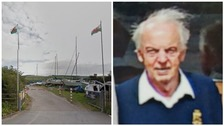 Body found in search for missing 90-year-old sailor
