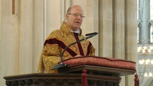 Bishop in Easter message of love and compassion