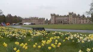 Floors Castle hosts Easter family fun day