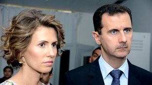 Calls for Assad's wife to be stripped of UK citizenship