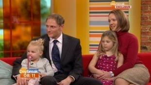 Family on TV