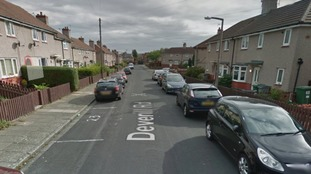 Woman's body found in Birkenhead