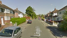Image shows Lingmell Road, West Derby
