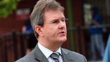 "Jeffrey Donaldson said if there is an election the DUP ""will engage and will be out to win""."