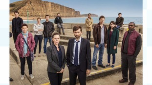 Broadchurch finale: nation tunes in for cliffhanger ending