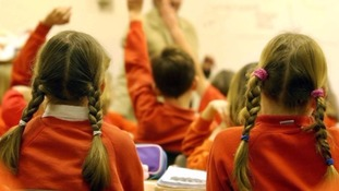 Families find out school primary school places