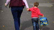 The scheme intends to double the number of free childcare hours for three and four-year-olds