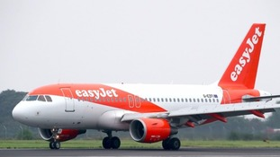 easyJet 'genuinely sorry' after couple ordered off overbooked flight from Luton airport
