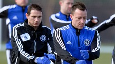 Lampard Terry