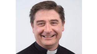 Reverend Mike Kierle