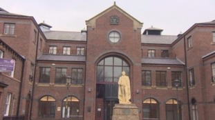 The man will appear at Carlisle Crown Court today