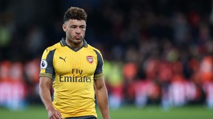 No excuse for Arsenal slump, insists Chamberlain