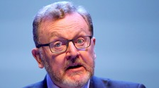 David Mundell will be putting himself forward as a candidate in the 2017 General Election