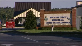 Reports: US Defence chiefs rethinking RAF Mildenhall closure