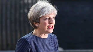 """""""By calling a general election she has made a big, big call."""""""