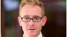 John Lamont MSP