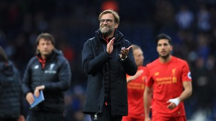 I could end my career at Liverpool, reveals Klopp