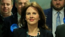 Copeland MP Trudy Harrison