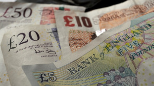 UK paid £358m in interest by Ireland after crisis loan