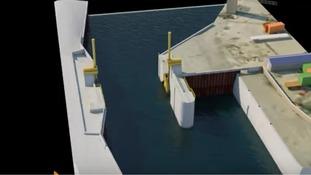 Public inquiry into Boston flood barrier scheme
