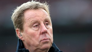 Redknapp will hold his first training session with the Blues players today