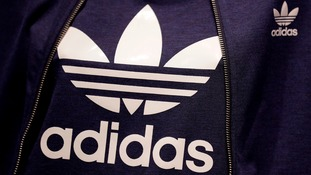 Adidas sorry for 'you survived Boston Marathon' email