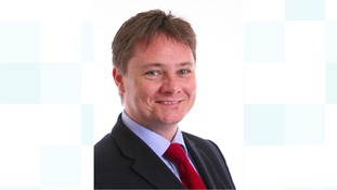 Iain Wright MP