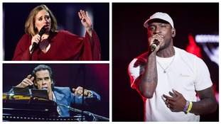 Skepta, Adele and Nick Cave nominated for Ivor Novello Awards