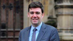 Andy Burnham says he won't stand again as Leigh MP regardless of mayoral election outcome