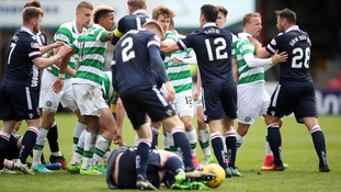 Celtic and Ross County