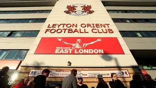 "Leyton Orient staff ""hugely concerned"" by lack of communication with owner Francesco Becchetti"