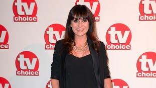 Emmerdale star Lucy Pargeter gives birth to twins