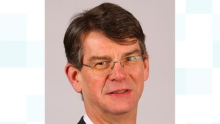 Rob Marris has represented Wolverhampton South West for 11 years.