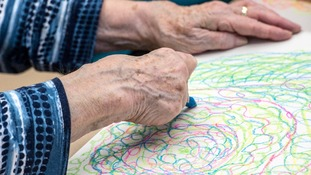The drugs could help slow down the effects of dementia.
