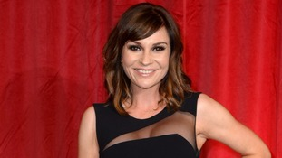 Emmerdale star Lucy Pargeter gives birth to twin girls