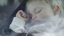 80% of secondhand smoke is invisible