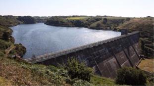 Val de la Mare Reservoir