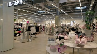M&S said it hopes to to redeploy all staff from closing stores.