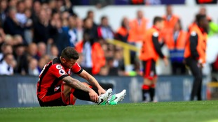 Injury won't affect Wilshere Arsenal contract talks